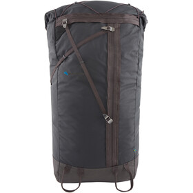 Klättermusen Ratatosk 3.0 Roll-Top Backpack 30l, raven